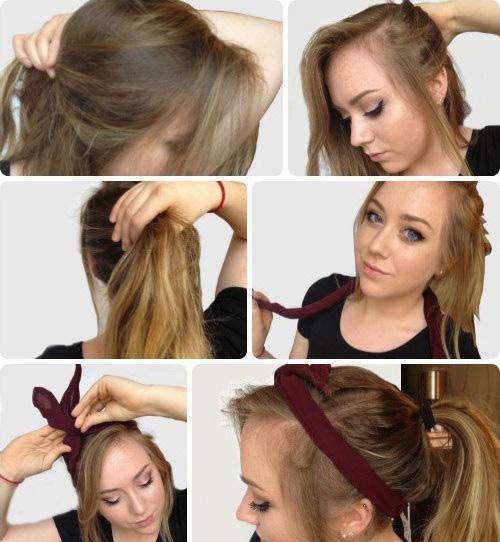 6 kiểu tóc thẳng, dài, đẹp, đơn giản cho cô nàng điệu đà