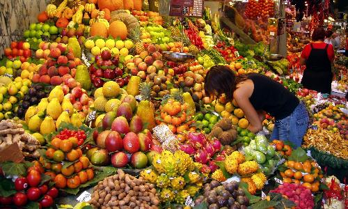 Ăn hoa quả mỗi ngày, tim mạch khỏe
