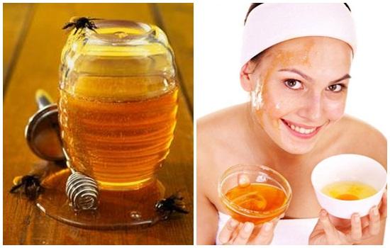 Bí quyết trị tàn nhang bằng mật ong hiệu quả nhanh