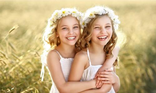 Các cặp song sinh thường có tuổi tho cao