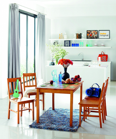 Cách trang trí nội thất cho ngôi nhà đẹp như mơ