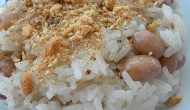 Chuyên gia khuyến cáo những ai không được ăn gạo nếp?