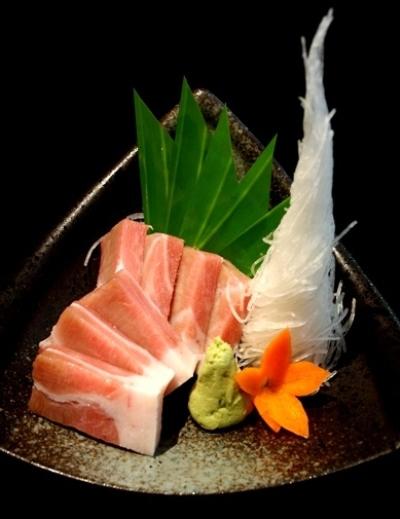 Học hỏi cách người Nhật ăn cá tránh nhiễm độc