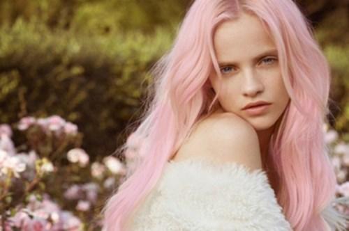 Những màu tóc làm giới trẻ 'đảo điên'