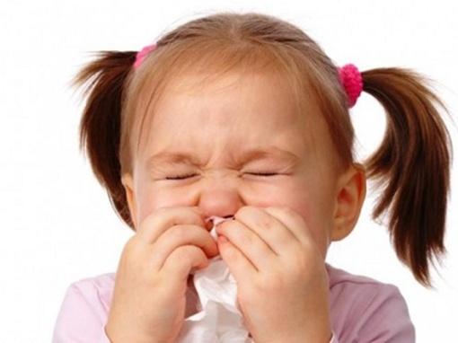 Phòng tránh trẻ lên cơn hen suyễn