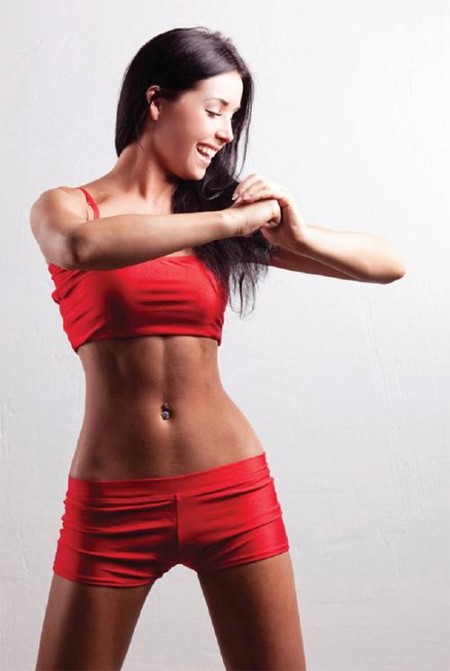Tổng hợp 15 động tác đốt mỡ thừa toàn cơ thể mỗi tối
