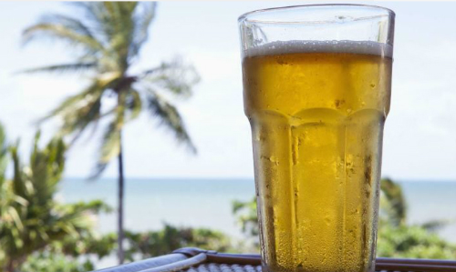 Uống nửa lít bia mỗi ngày giúp bảo vệ tim mạch