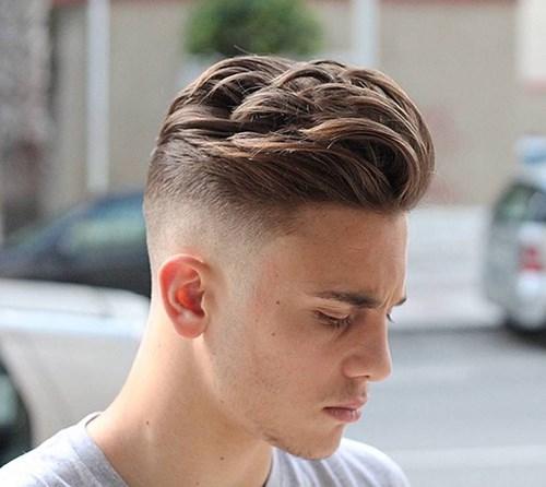 10 xu hướng tóc 'cực chất' của phái mạnh