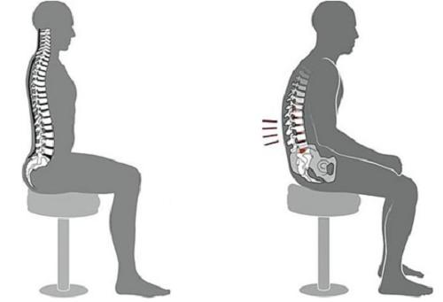 5 thói quen xấu dễ làm bạn bị đau nhức xương khớp
