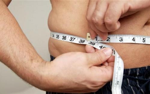 56.000 người Anh bị ung thư do thừa cân trong 20 năm tới