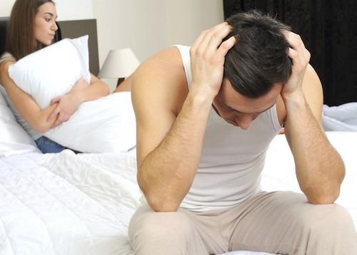 8 thắc mắc thường gặp về bệnh khó nói của đàn ông