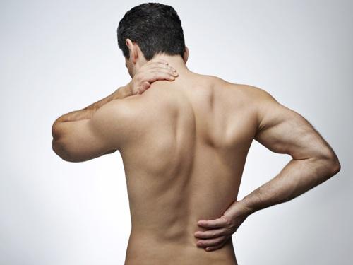 Bệnh gây đau mỏi xương khớp khi mùa mưa đến