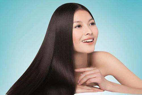 Bí quyết tóc mượt sau một lần ủ chuối chín và dầu