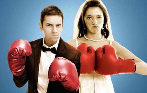 Cãi nhau với vợ dễ bị bệnh tim