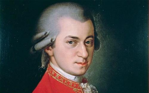 Giảm huyết áp bằng nhạc Mozart
