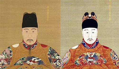 Những vị vua chết sớm vì lạm dụng thuốc kích dục