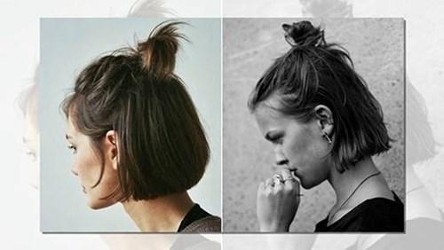 4 kiểu tóc ngắn cực xinh bạn nên 'sở hữu' hè này
