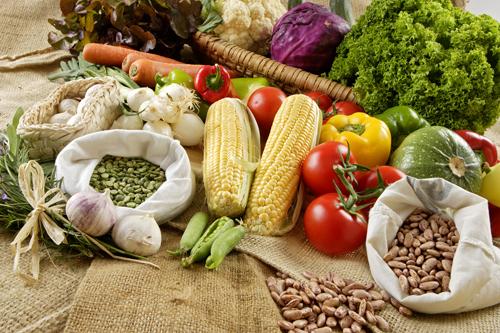 Ăn rau củ thế nào cho đúng cách ?