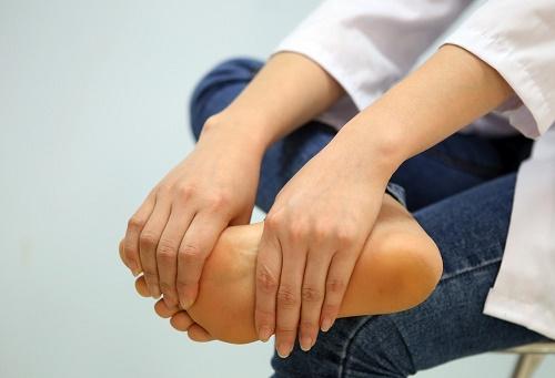 Cách chẩn đoán sớm bệnh viêm khớp dạng thấp
