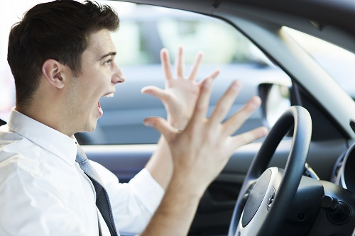 Cảnh báo! Người lái xe hơi dễ bị bệnh tiểu đường