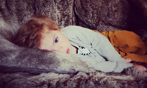 Cuộc chiến với căn bệnh vô phương cứu chữa của em bé 2 tuổi