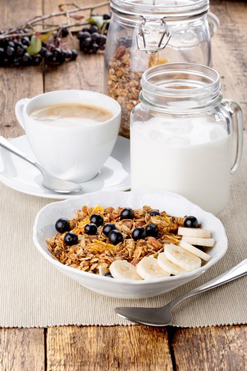 Lợi ích của thực phẩm organic với sức khỏe