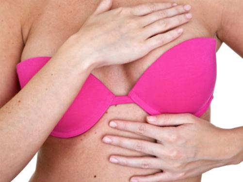 Nhìn ngực biết được tình trạng sức khỏe ?
