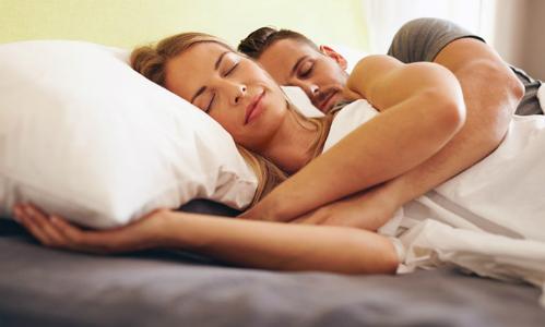 Những điều tối kỵ trên giường ngủ