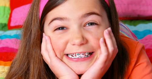 Niềng răng, phẫu thuật hàm để đảm bảo khớp cắn lý tưởng