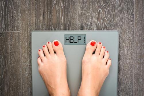 4 nguyên nhân khiến giảm cân thất bại