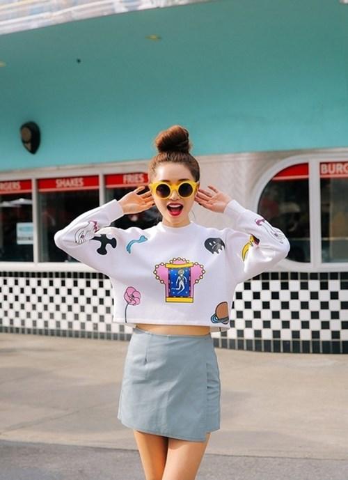 Cách chụp ảnh street style sang chảnh như fashionista