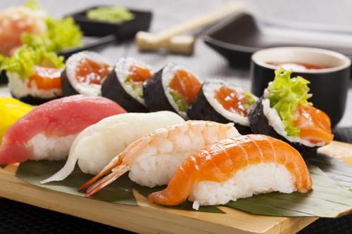 Tại sao phụ nữ Nhật Bản sống lâu và không béo phì