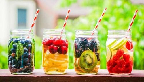 Uống thêm một ly nước mỗi ngày để sống khỏe