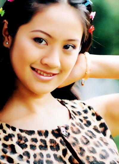 Nhan sắc ''càng già càng đẹp mặn mà' của diễn viên Thanh Thúy
