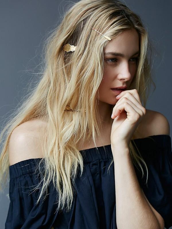 Điểm qua những phụ kiện cho tóc bạn gái thêm đẹp