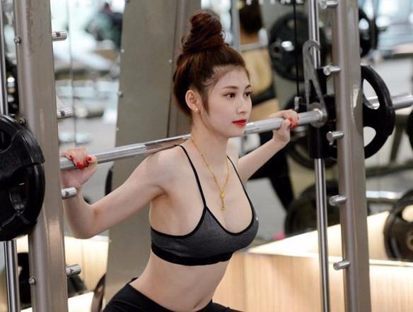 Những sai lầm hay gặp phải khi phái đẹp tập gym