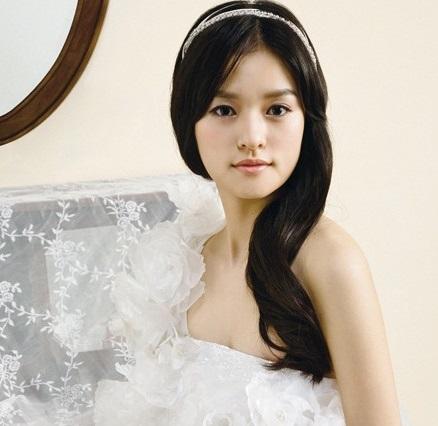 Kiểu tóc đẹp cho cô dâu trong ngày cưới lộng lẫy