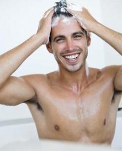 Bí kíp chăm sóc mái tóc nam luôn sạch gàu