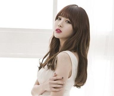 Tóc mái vòm lôi cuốn quyến rũ như idol Kpop