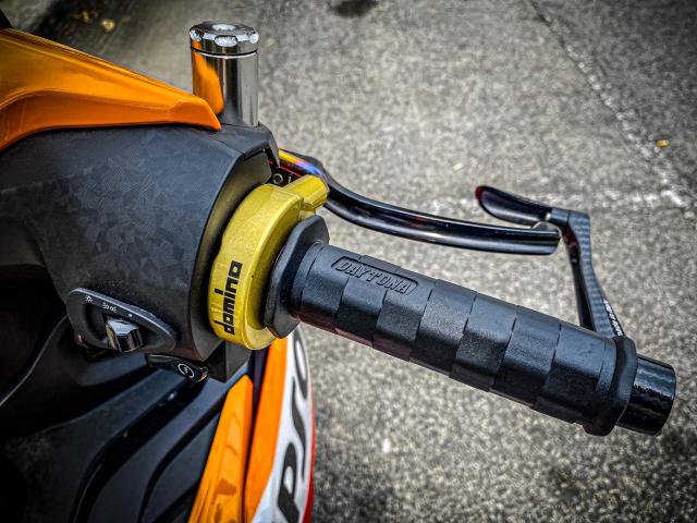 Winner X độ hệ thống Turbo xe hơi cực ngầu