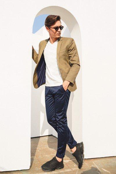 Cách chọn quần kaki nam cực đẹp
