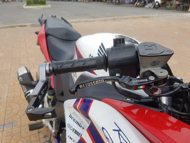 Honda CBR 150 độ đơn giản mà chất chơi
