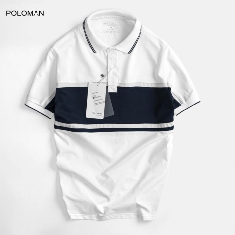 Cách chọn áo polo nam phù hợp vóc dáng của bạn