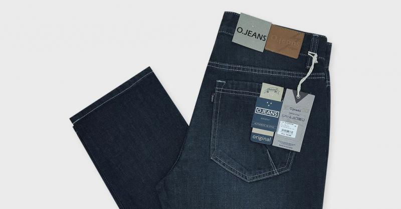 Hướng dẫn cách kết hợp giữa quần jeans nam