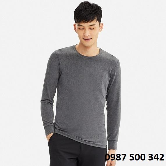 Áo giữ nhiệt là gì? Công dụng của áo giữ nhiệt trong mùa đông lạnh giá