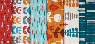 Cách lựa chọn vải đẹp cho áo váy công sở thanh lịch