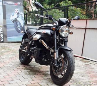 Moto Guzzi trình làng mẫu xe California 1400 Custom