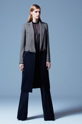 Style công sở kiêu sa từ Elie Saab