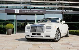 Hãng xe siêu sang Rolls-Royce được thành lập như thế nào?