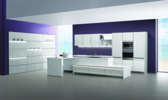 Những thiết bị giúp căn bếp thêm tiện nghi sang trọng